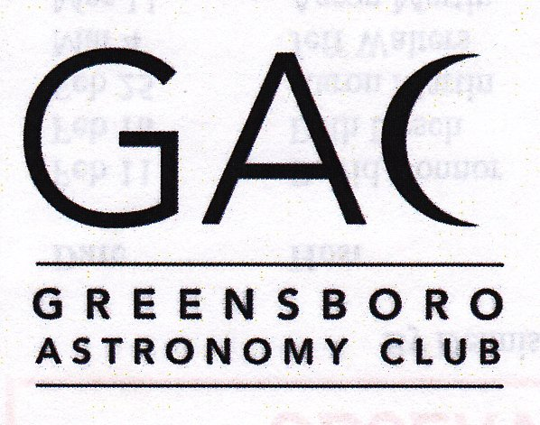 Greensboro Astronomy Club