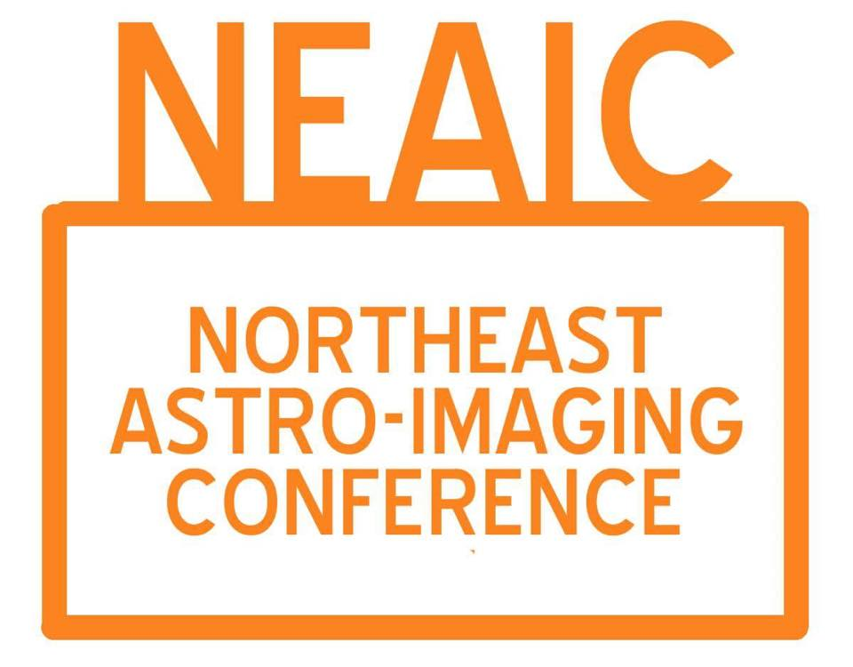 NEAIC, THE NORTH EAST ASTRO IMAGING CONFERENCE