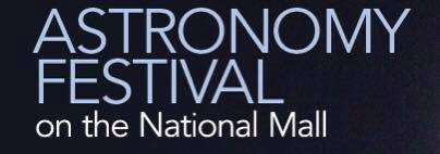 ASTRONOMY FEST ON THE NATIONAL MALL