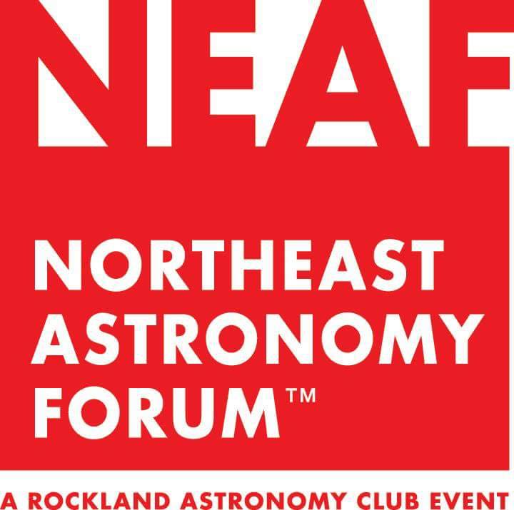 NEAF, THE NORTH EAST ASTRONOMY FORUM