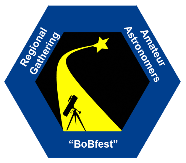 BOBFEST, THE REGIONAL GATHERING OF AMATER ASTRONOMERS